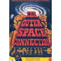 THE OUTER SPACE CONNECTION Narrated by ROD SERLING dvd