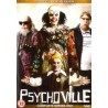 Psychoville complete first season on DVD